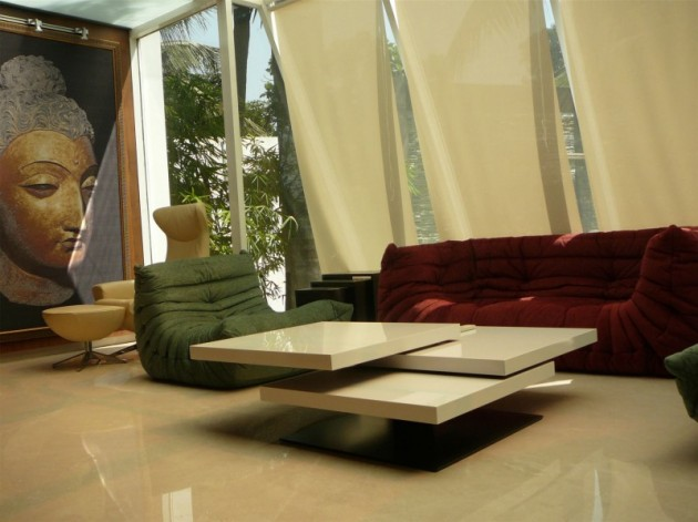 Contemporary Interior Design  The Best Solution For Your Dream Home