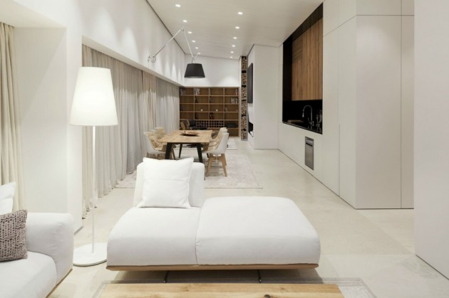 Top 10 Astounding Urban Loft Designs from All Over the World