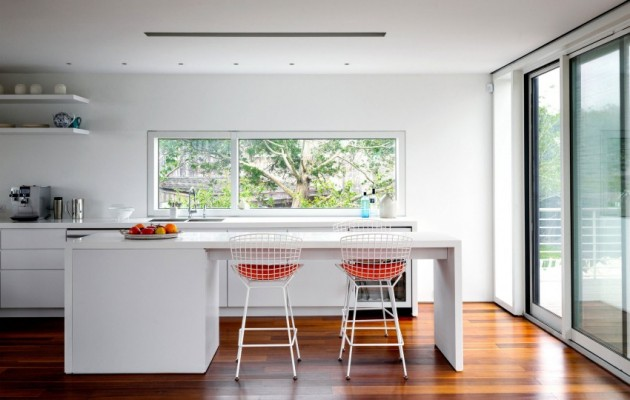 Contemporary Interior Design- The Best Solution For Your Dream Home