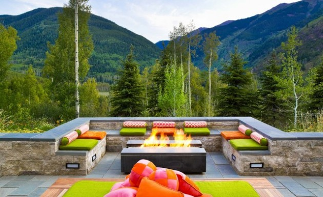10 Stylish Outdoor Decorating Ideas That Will Amaze You
