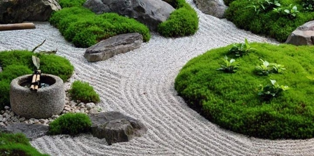How To Create a Japanese-Inspired Zen Garden