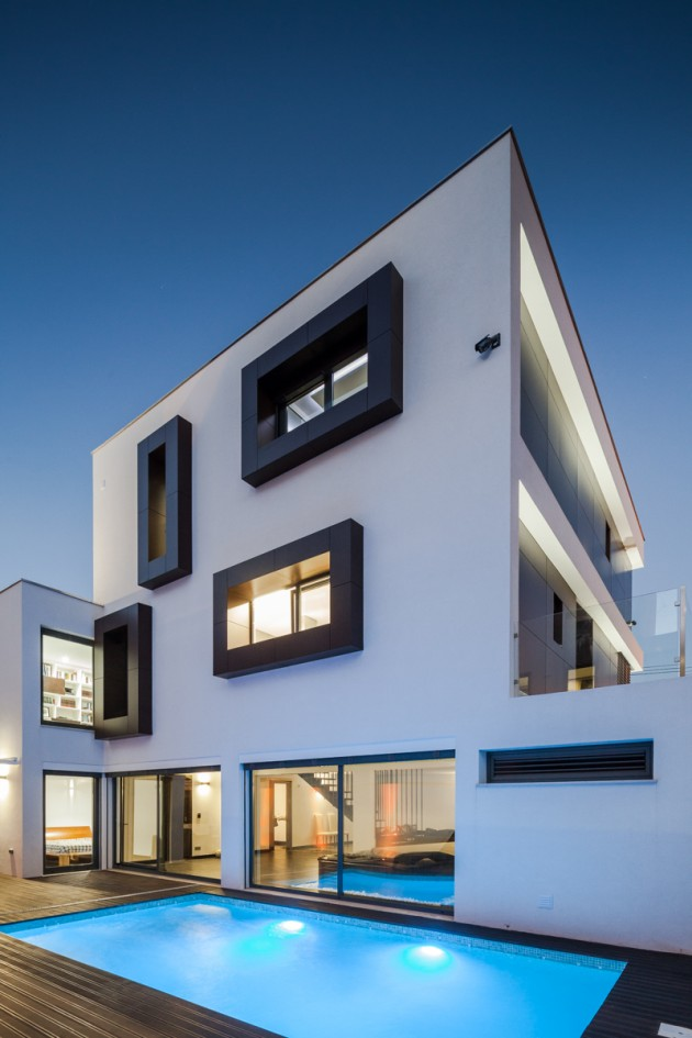 ML House by Atelier JPS