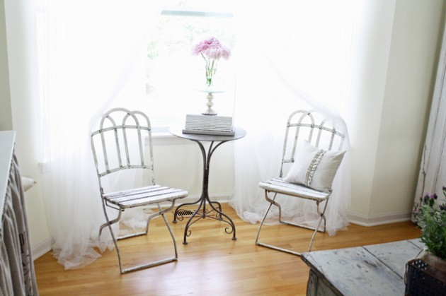 Folding Chair  Clever Space Saving Solution for Every Home