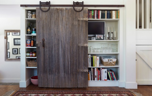 10 Excellent Examples Where To Set Sliding Door In Your Home