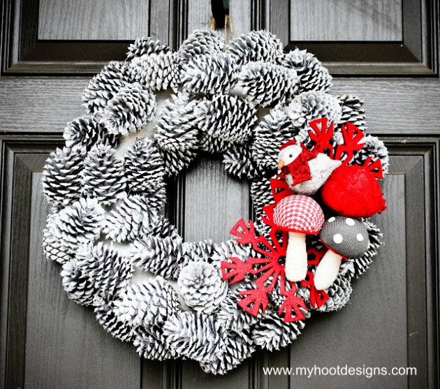 15 Magnificent Christmas DIY Projects and Hacks Accessible to Everyone