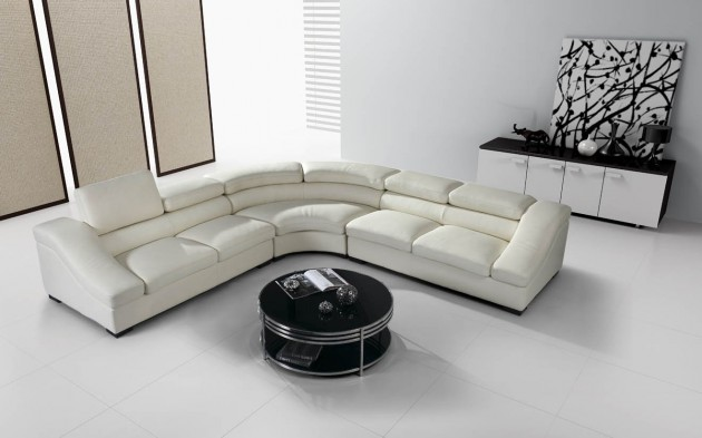Corner Sofa- Irreplaceable Piece of Furniture for Every Contemporary Home
