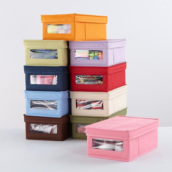 The Shoe Box Database | translationsofsuccess