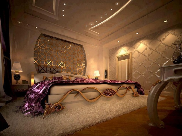 48 Glam Luxury Bedroom Design Ideas Beauteous Luxury Bedroom Designs