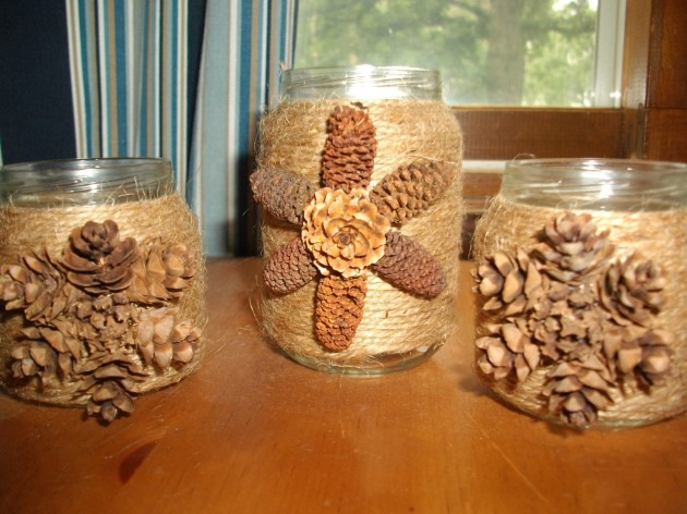 13 Easy and Creative Pine Cone Crafts You Can DIY