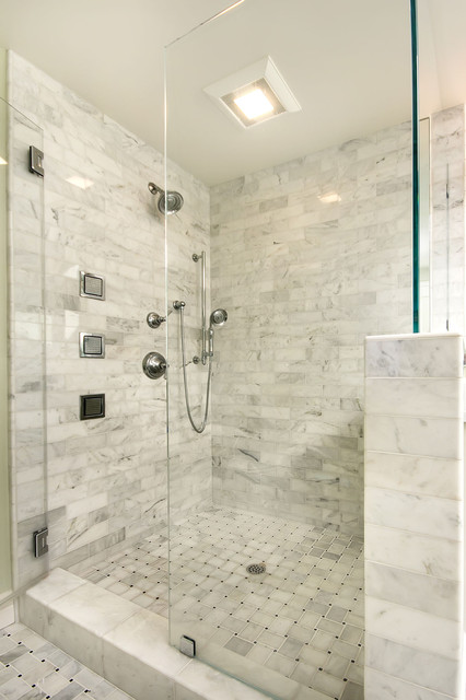 Marble- More Than Decoration in Your Bathroom