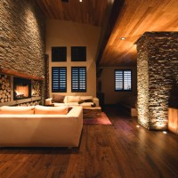 Natural Stone as Decoration in Your Interior Design