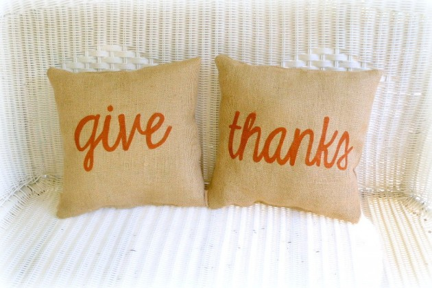 15 Creative Last Minute Thanksgiving Decorations You Can Easily Make