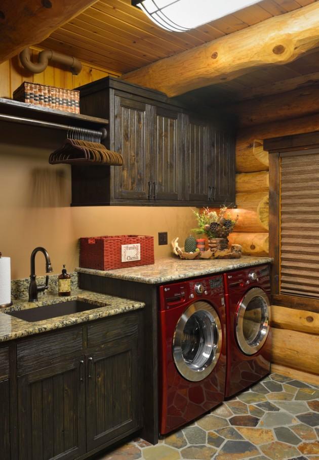 Laundry Room Floor Ideas