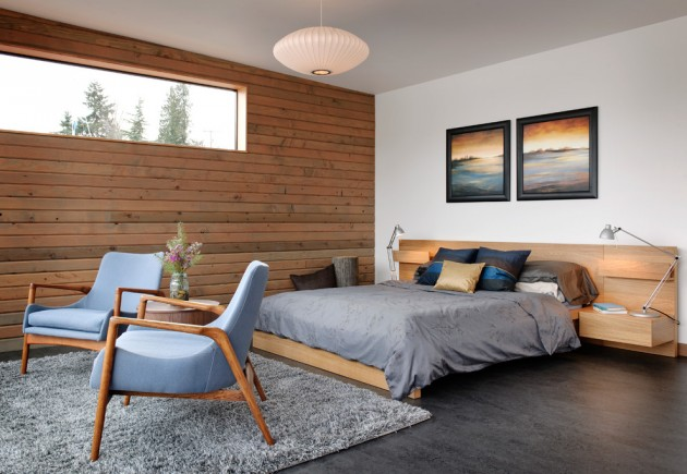 15 Extraordinary Industrial Bedroom Designs Worth Seeing