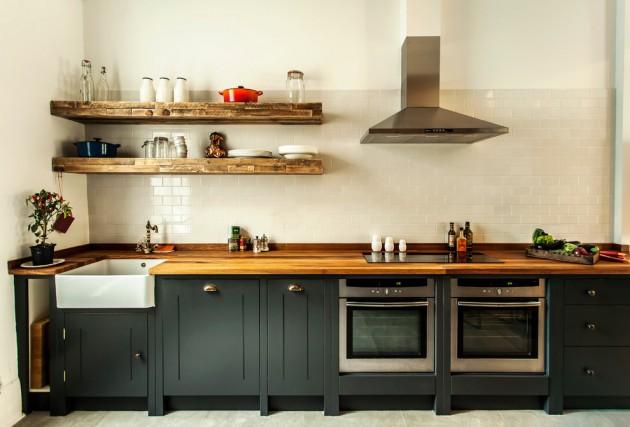 60 Kitchen Interior Design Ideas (With Tips To Make One)