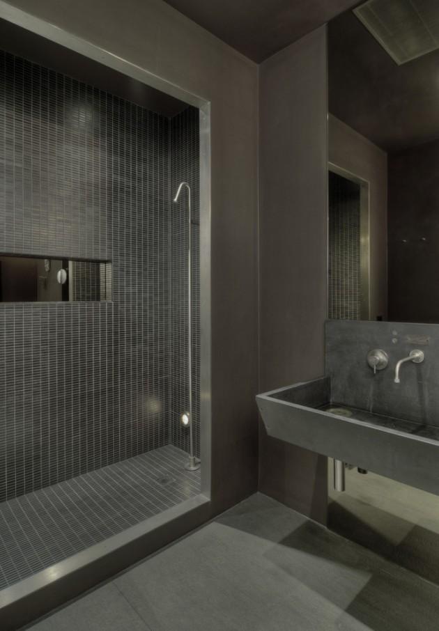 Guest Bathroom Essentials Sinks