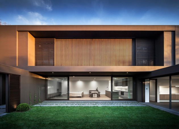 15 Monumental Modern Residence Designs Your Eyes Will Lock On