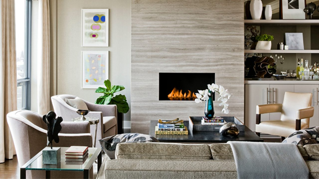 9 Relaxed Transitional Living Room Designs To Unwind You