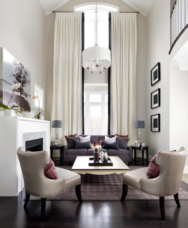 11 Tuscan Transitional Living Room Ideasinterior Design: 15 Relaxed Transitional Living Room Designs To Unwind You