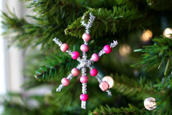 Top 17 Most Brilliant DIY Christmas Kids Crafts
