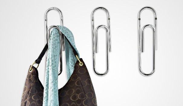 16 Delightful Modern Coat Rack Designs