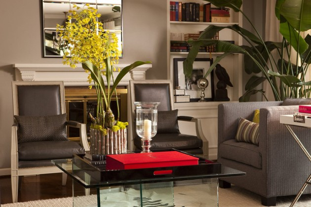 Advantages of Indoor Plants and Flowers