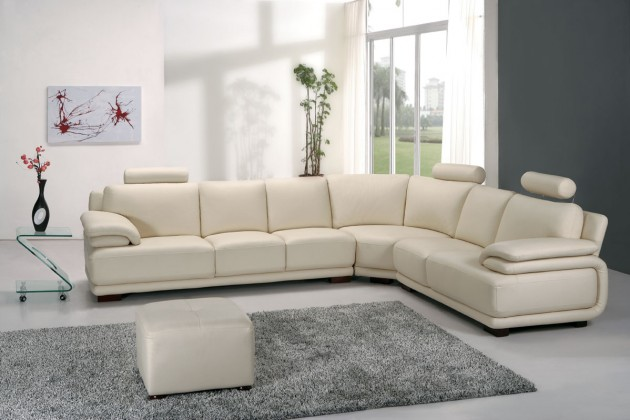 Corner Sofa  Irreplaceable Piece of Furniture for Every Contemporary Home