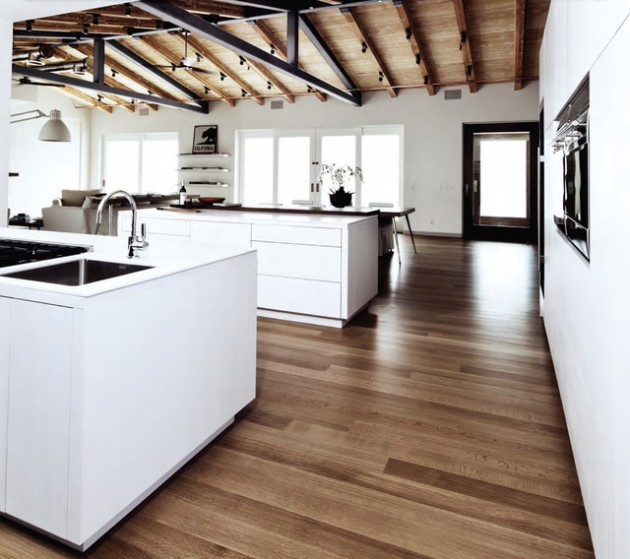 How to Choose The Best Floor For Your New Home