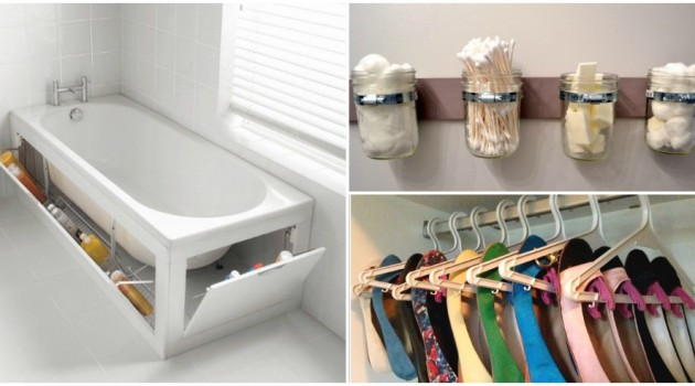 Top 18 Most Genius Extra Storage Hacks That You Must Know