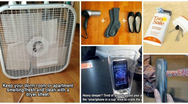 Top 18 Genius but Cheap Student Hacks That Will Simplify Your Student Life