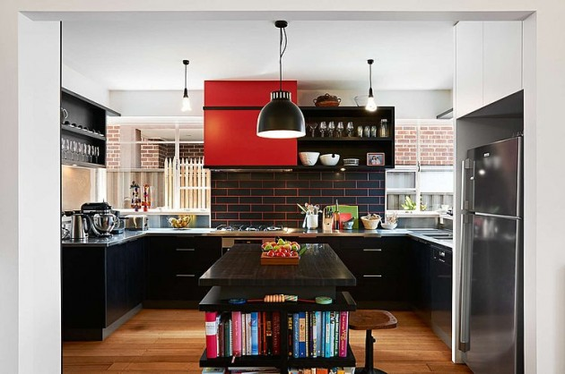 13 Adorable Kitchen Design Ideas for Every Taste
