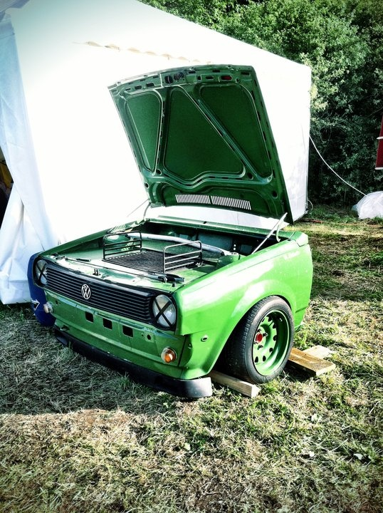 10 Extremely Amazing Car Bbq Design Ideas That Will Leave