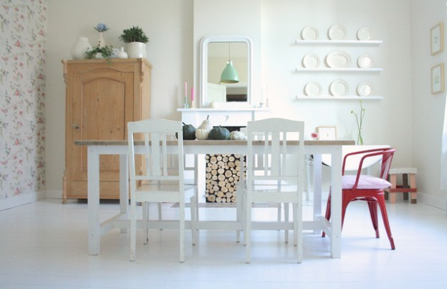 Simple Rules How To Enter Properly Scandinavian Style in Your Home