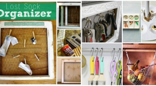 Top 16 of The Most Brilliant Dollar Store Hacks Accessible to Everyone