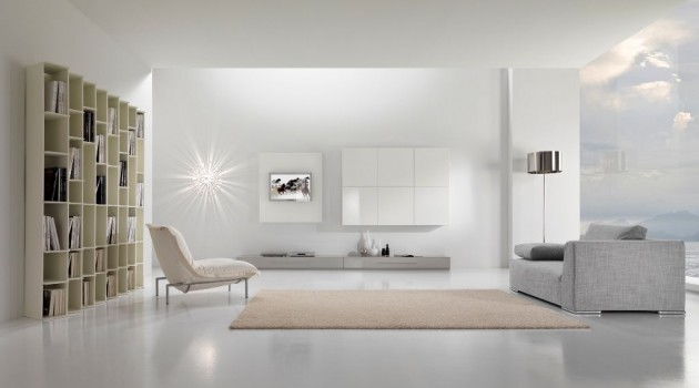 Minimalism in Your Home