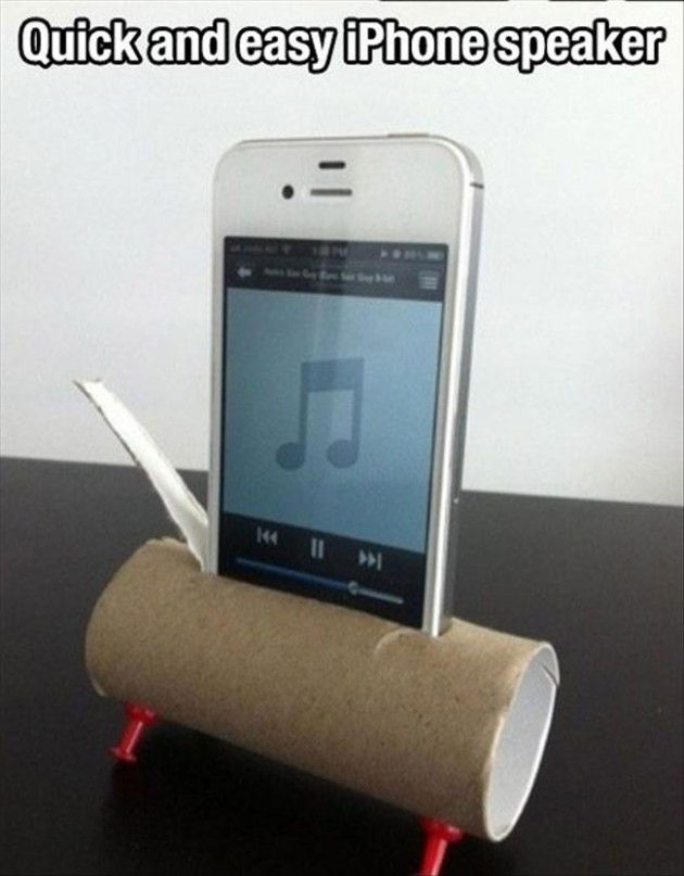 cool-life-hack-iPhone-speaker-cheap1
