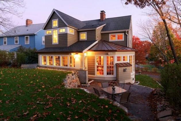 Maximise Your Creativity with a Custom Built Home
