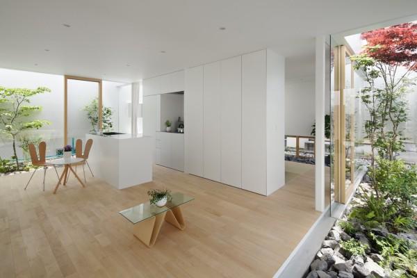 11 Magnificent Zen Interior Design Ideas