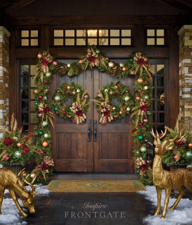 Exterior Christmas Light Hangers