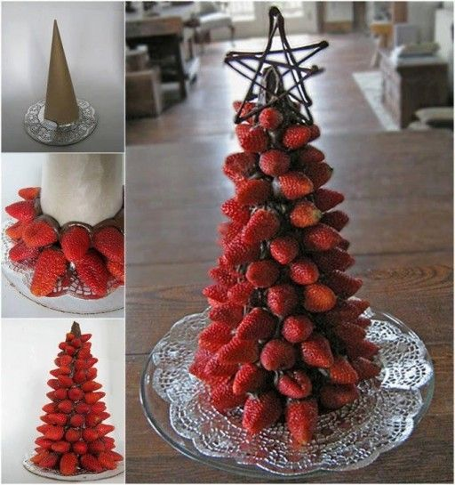 19 Most Creative Last Minute DIY Christmas Party Decorations