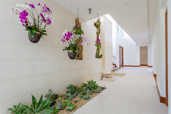 12 Refreshing Indoor Garden Design Ideas To Bring A Life Into Your Home