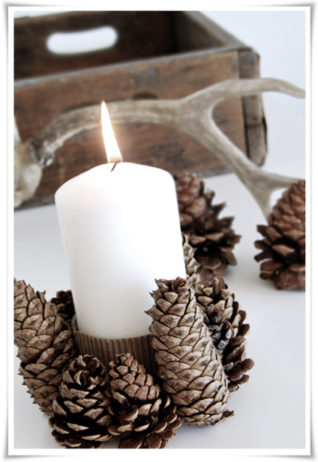 Top 23 Amazingly Gorgeous DIY Christmas Decorations to Add a Festive Spirit in Your Home