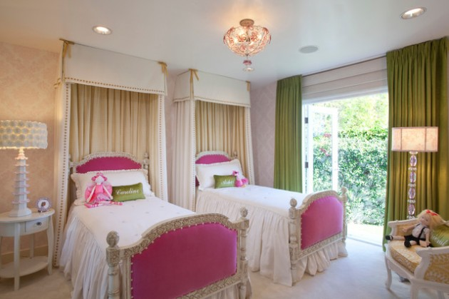 fairy bedroom ideas. 14 Fantastic Ideas How To Decorate Fairy Tale Girls Room