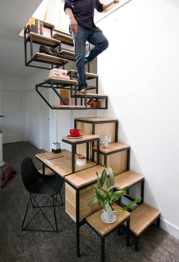 Furniture Design Architecture 25 extremely awesome space saving furniture designs that will