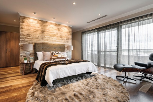 15 Captivating Contemporary Bedroom Designs To Get Inspiration From