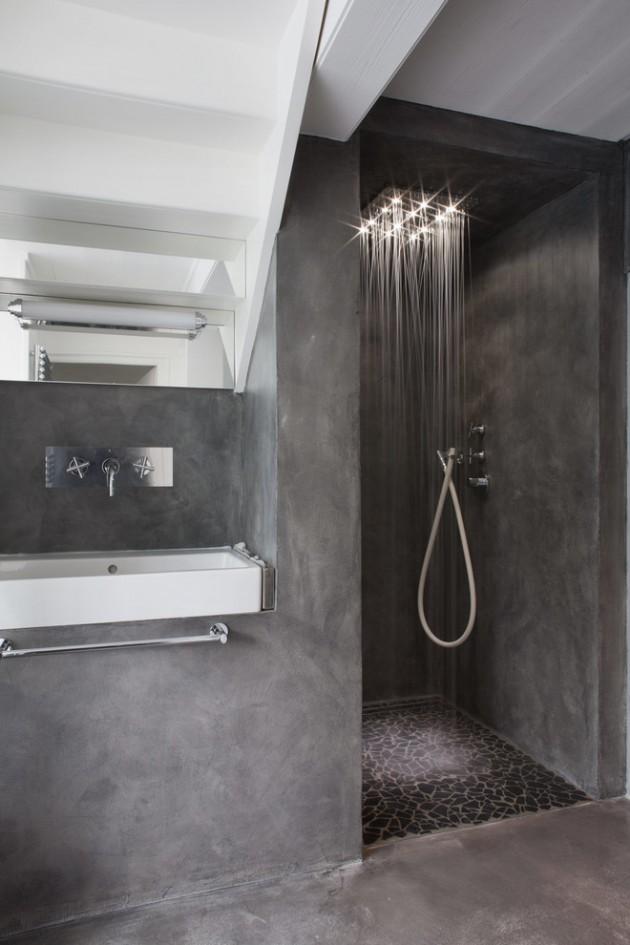 15 Glamorous Contemporary Bathroom Interior Designs You'll Love