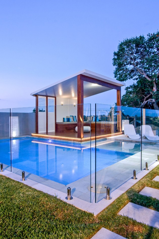 15 Of The Most Luxury Contemporary Swimming Pool Designs