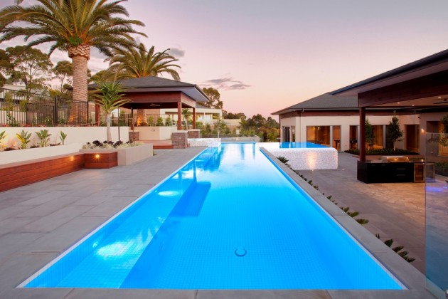 15 Of The Most Luxury Contemporary Swimming Pool Designs Youll Ever See