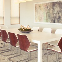 15 Stylish Contemporary Dining Room Designs For Your Contemporary Home
