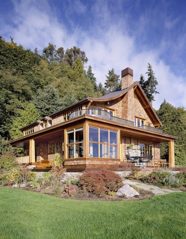 15 Superb Coastal Home Exterior Designs For The Beach Lovers